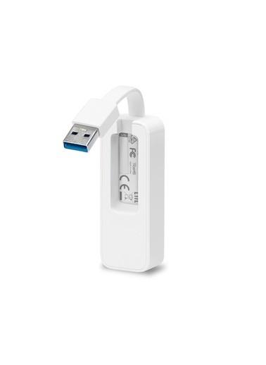 TP-LINK Tp-Link Ue300 Usb3.0 101001000 Ethernet Adaptoru Renkli